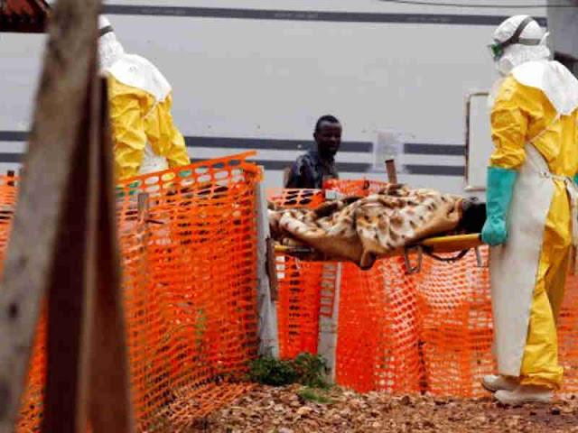 WHO Ungkap Wabah Ebola di Demokratik Kongo Belum Darurat
