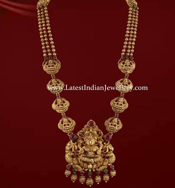 Stunning Ashtalakshmi Haram