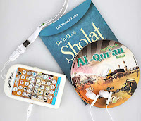 Alfamind Alhira Audio Sholat ANDHIMIND