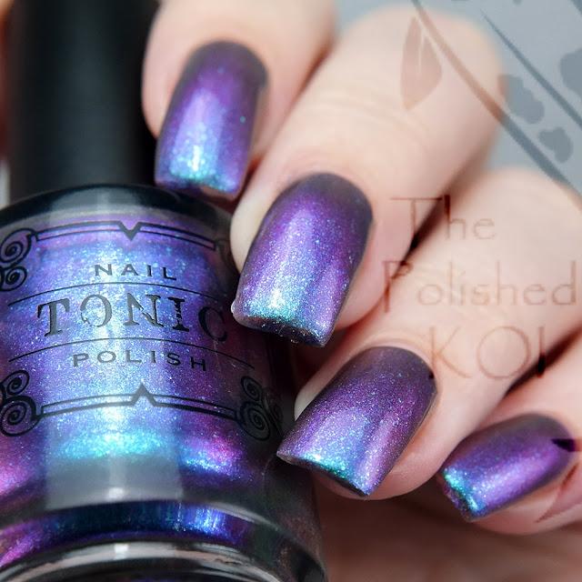 Tonic Polish Bliss