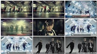 MV Super Junior-M Break Down 1080p Free Download