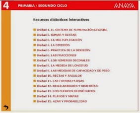 http://bibliojcalde.zz.mu/Anaya/cuarto/mates/datos/05_rdi/U06/unidad06.htm