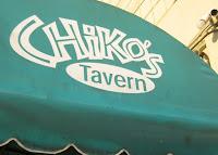Chiko's Tavern Honolulu, HI