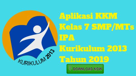 RPP IPA Kurikulum 2013 Kelas 9 SMP/MTs Semester 2 Tahun 2019 - Mutu SMPN