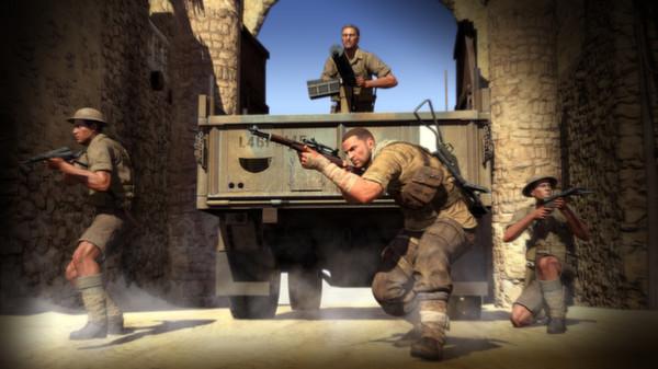 Sniper Elite 3 For Free