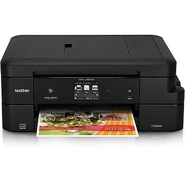 Brother MFC-J985DW Printer Driver Links