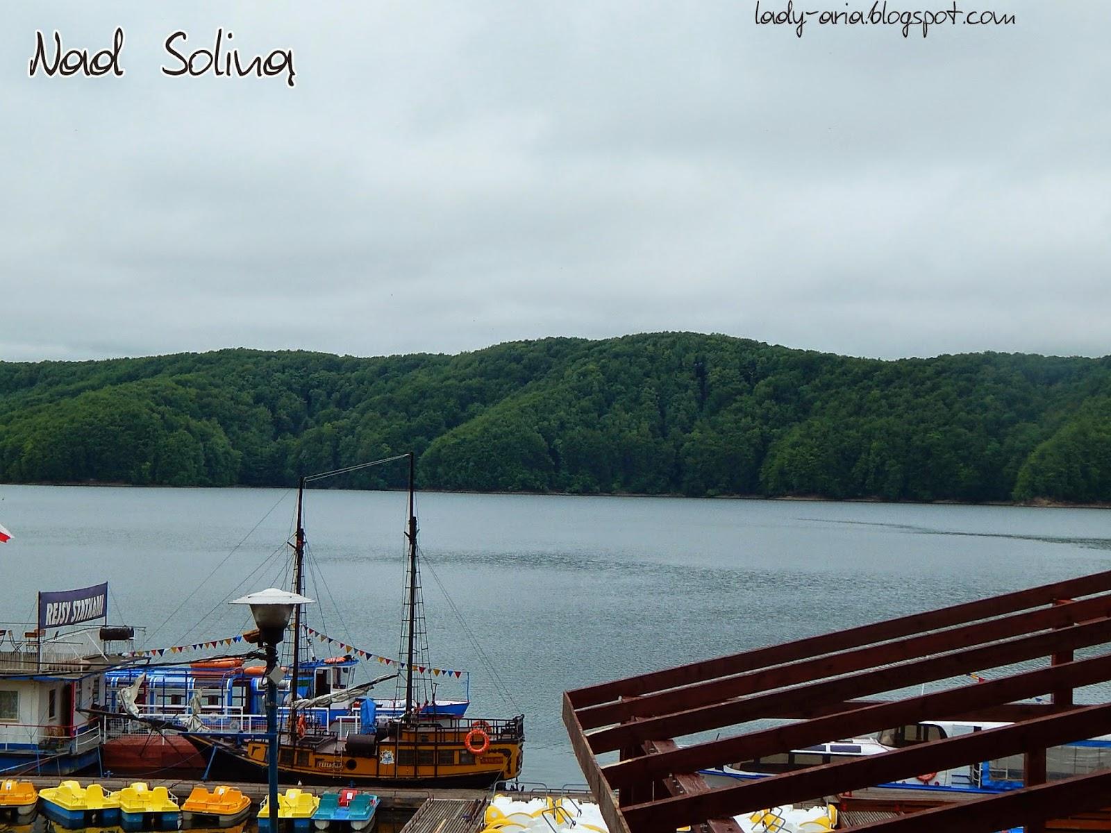 ~118 Solina i trochę o Projekt Runway Polska