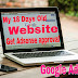 Meri 18 Din Purani Website Kese hui Adsense se Fully Approved | | Total Tips For You