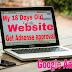 Meri 18 Din Purani Website Kese hui Adsense se Fully Approved     Total Tips For You