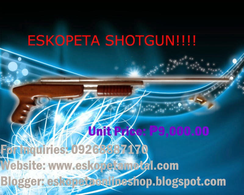 Eskopeta Metal Fabrication Inc