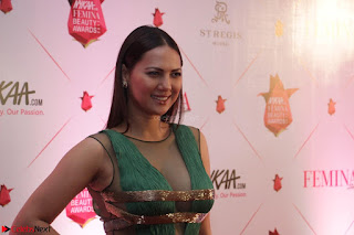 Bollywood Babes at Femina and Nykaa Host 3rd Edition Of Nykaa Femina Beauty Awards 2017 046.JPG
