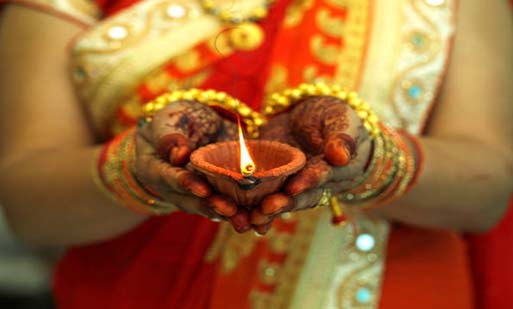 Diwali Images Diya