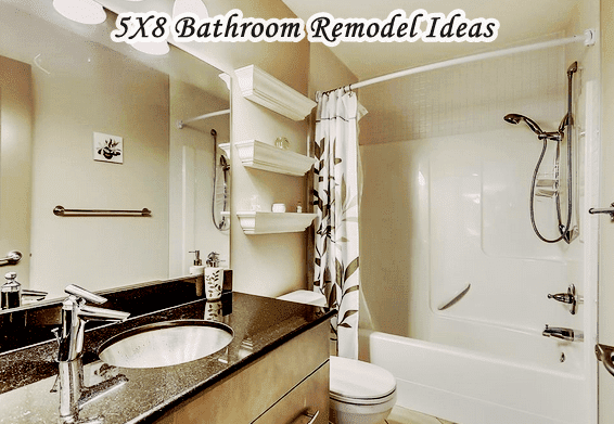 5X8 Bathroom Remodel Ideas Lux