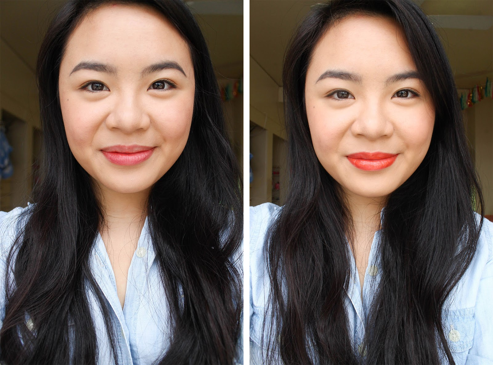 Revlon Rendezvous, 3 Spring Lip Looks | The Bella Insider