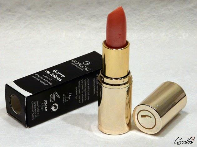 Barra de labios d'Orleac tono 20