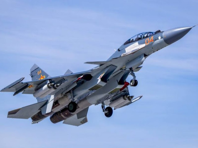 The Su-30SM upgrade will be equipped the AL-41F-1S engine