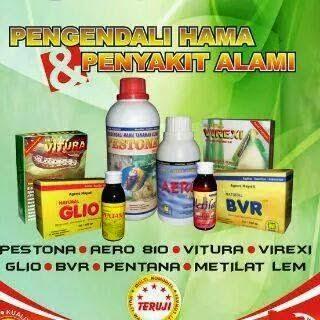 Glio, BVR, Pestona, Aero, Lem Metilat
