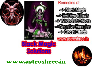 consult best astrologer for black magic solutions
