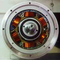 Magnetic Bearing Application