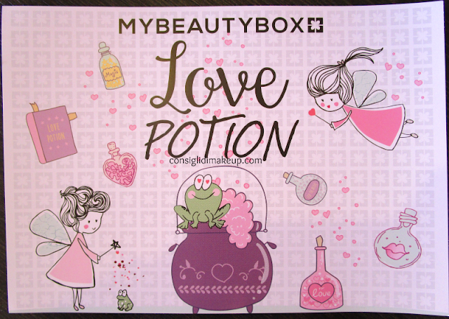 mybeautybox love potion