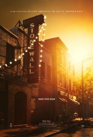 Stonewall - Onde o Orgulho Começou Torrent