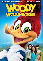 Kartun Movie Woody Woodpecker (2017) Subtitle Indonesia
