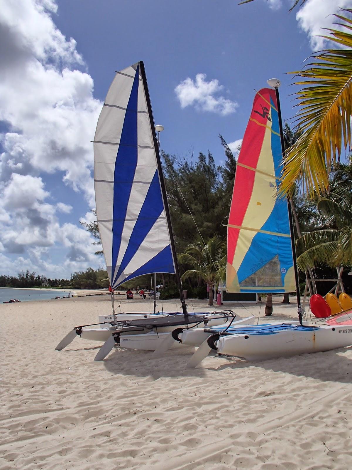 Breezes sailboats