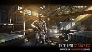 Modern Strike Online Mod APK Versi Terbaru Full Unlock
