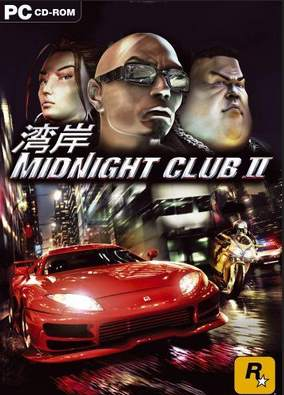 Midnight Club 2 PC [Full] Español [MEGA]