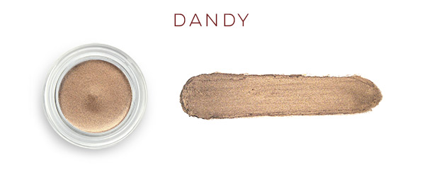 DANDY_CREME SHADOW_NABLA_COSMETICS