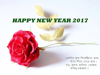 free download beautiful gift cards new year 2017 greetings images photo in bangla bengali hd pictures for facebook whatsapp