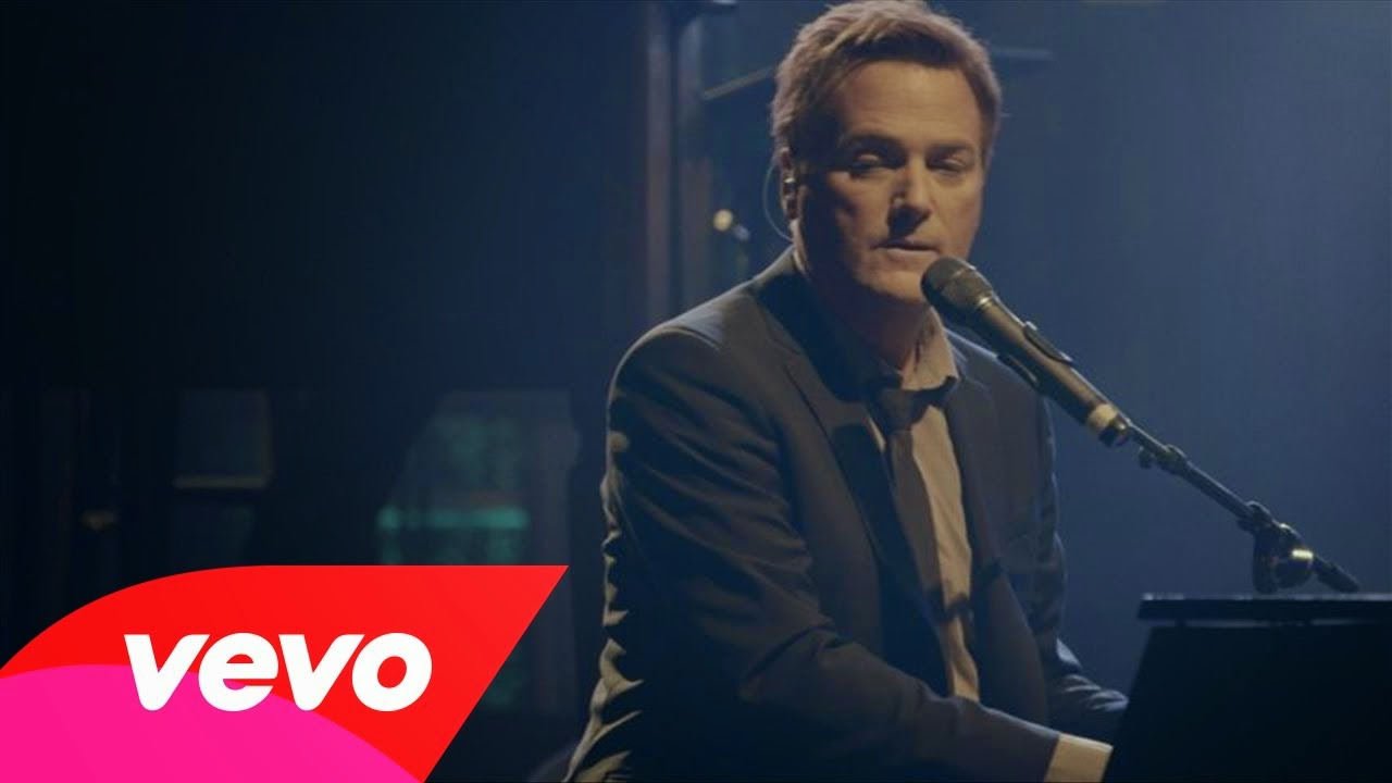 Michael W. Smith - Sovereign 2014 live performance with vocals and piano