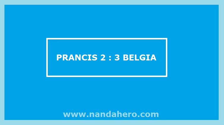 prediksi prancis vs belgia semifinal piala dunia 11 juli 2018