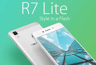 Kelebihan dan Kekurangan Oppo R7 Lite Terbaru