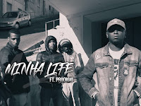 Don G Feat Prodigio - Minha Life (Rap) [Download]