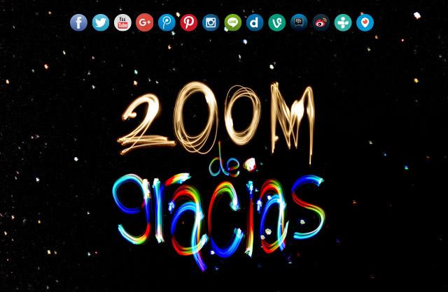El Barça supera los 200 millones de seguidores en redes
