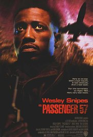 Watch Passenger 57 Online Free 1992 Putlocker