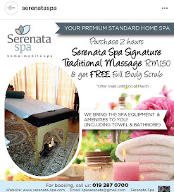 Serenata Spa