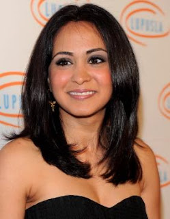Parminder Nagra Family Husband Son Daughter Father Mother Marriage Photos Biography Profile.