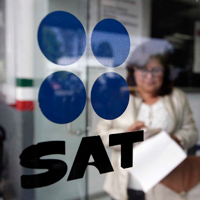 SAT recaudó más impuestos al cierre del 2018