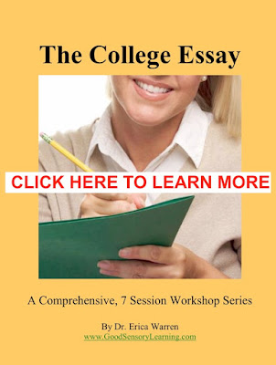 Writing the Best College Essay