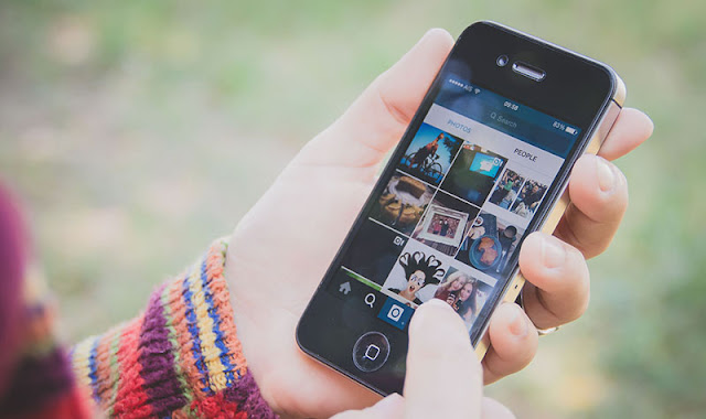 Cara Mengatasi Instagram yang Tidak Bisa Dibuka