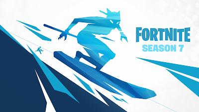 Second Fortnite Season 7 teaser released!
