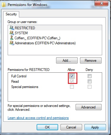 Error 0x00000709 Cannot Set Default Printer-driver Easy - #Summer