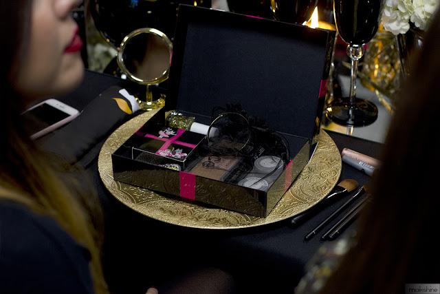 Make a Wish Beautiful Box