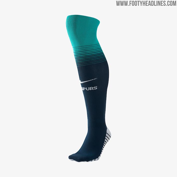 Tottenham Hotspur 18-19 Third Kit Released - Footy Headlines