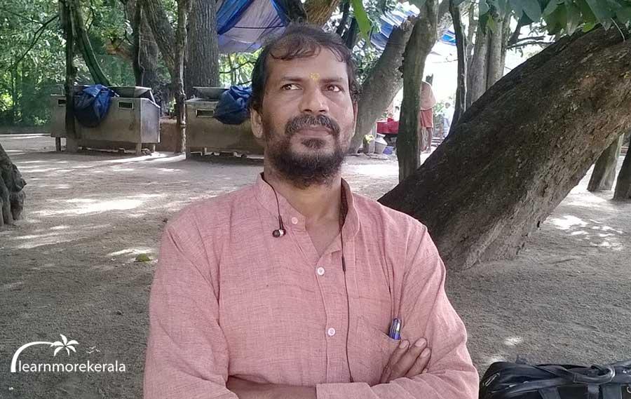 Anil Vaidik Kakkanad Photo