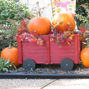 Paint Your Wagon-DIY