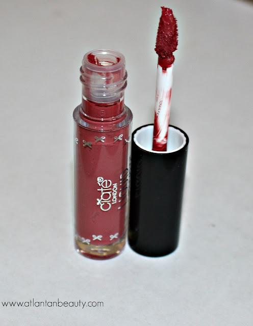 Ciate London Liquid Velvet in Pin Up