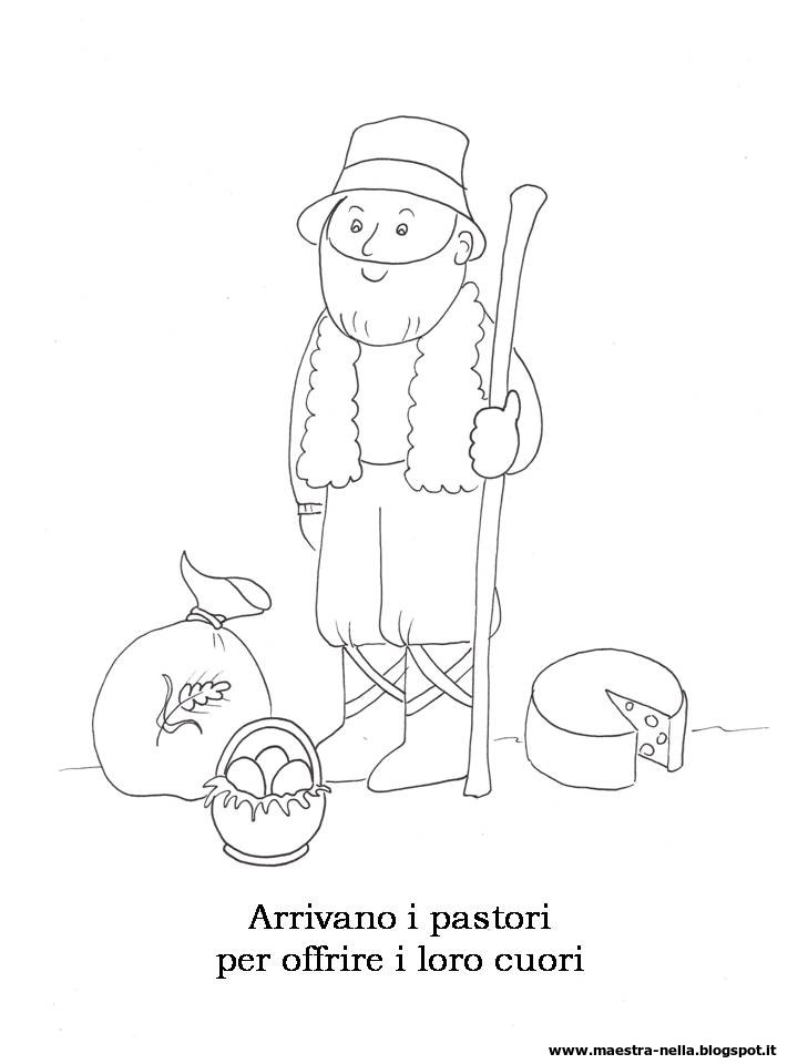 Maestra Nella Libretto E Natale
